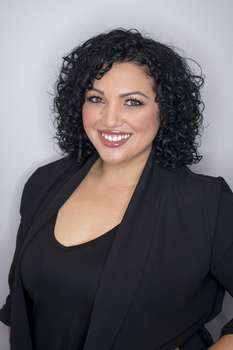 Adriana Acosta - Curly Hair Specialist Plantation